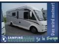 Carthago c-tourer I 142 QB CWN-Series Leichtbau und Gasfrei  VB -2016er Modell-