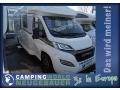 Carthago c-tourer T 145 H VB -2016er Modell-
