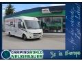 Carthago c-tourer I 142 QB CWN-Series Leichtbau und Gasfrei  NK -2016er Modell-