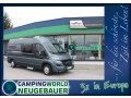 Carthago Malibu Van 600 LE low bed NK -2017er Modell-