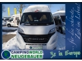 Carthago Malibu Van 600 low bed VB -2017er Modell-