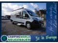 "Carthago Malibu Van 600 DB ""charming"" NK -2017er Modelle-"