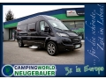 Carthago Malibu Van 600 DB NK -2017er Modell-