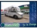Carthago chic e-line I 51 QB CZ -2017er Modell-