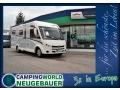 Carthago c-tourer I 143 NK -2017er Modell-