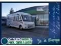 Carthago c-tourer I 144 LE NK -2017er Modell-