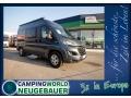 Malibu Van 540 DB low-bed NK -2017er Modell-