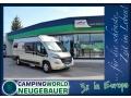 Carthago Malibu Van 640 LE NK -2017er Modell-