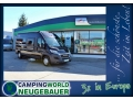 Carthago Malibu Van 600 low bed NK -2017er Modell-