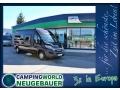 Malibu Van 600 DB low-bed NK -2017er Modell-