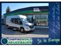 "Carthago Malibu Van 600 DB ""charming"" NK -2017er Modell-"
