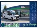 Niesmann + Bischoff SMOVE 6.9 Q NK -2017er Modell-