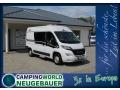 Carthago Malibu Van 540 CZ 2017er Modell Vorteilspreis