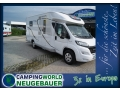 Carthago Malibu T 440 QB VB -2017er Model