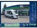 Carthago Malibu Van 540 NK -2017er Modell-