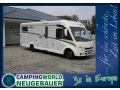 Carthago c-tourer I 148 Super-Lightweight VB - 2017er Modell