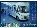 Carthago c-tourer I 143 VB -2017er Modell-
