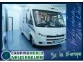 Carthago c-tourer I 142 VB -2017er Modell-
