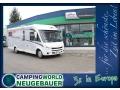 Carthago c-tourer I 148 40 heavy NK 2018er Modell