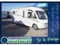 Carthago c-tourer I 144 LE VB 2018er-Modell