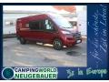 "Malibu Van 600 DB ""charming"" VB 2018er Modell"