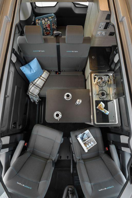 p ssl campster 180 als campervan in graz bei. Black Bedroom Furniture Sets. Home Design Ideas