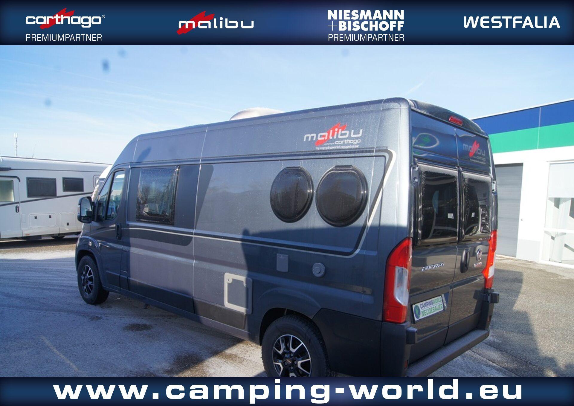 Malibu Van 600 DB - Bild 1