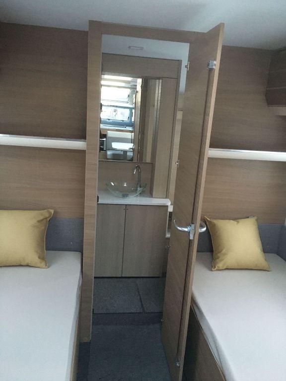 Adria Adora 613 HT als Pickup-Camper in Hagenbrunn/Wien