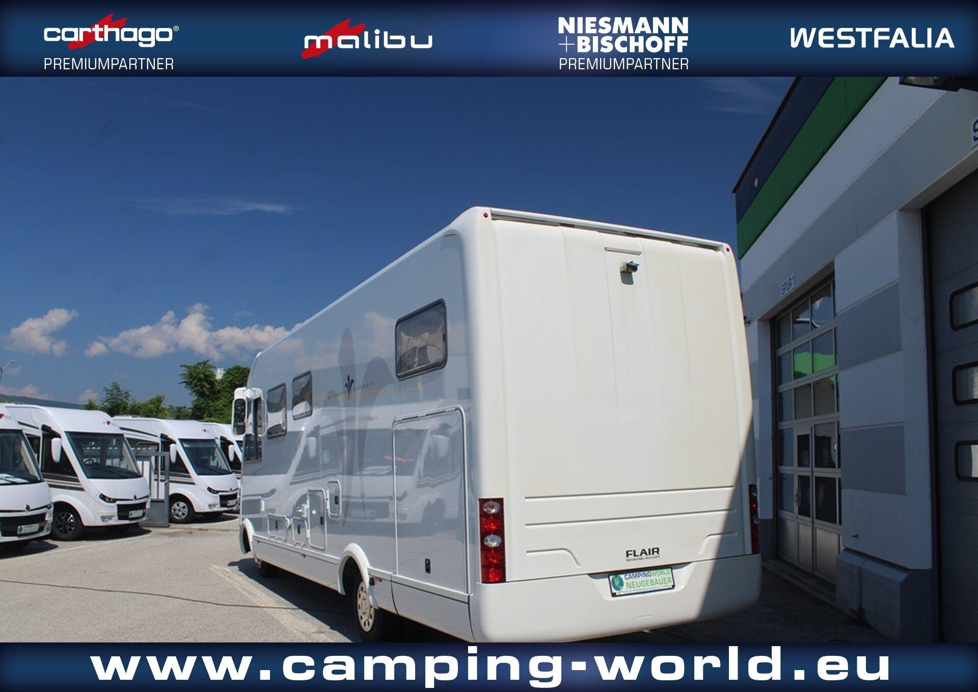 Niesmann + Bischoff Flair 7100 i - Bild 1