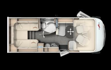 Malibu I 430 LE - Bild 1