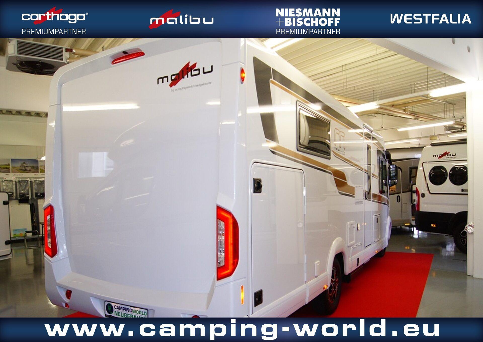 Malibu I 500 QB - Bild 1
