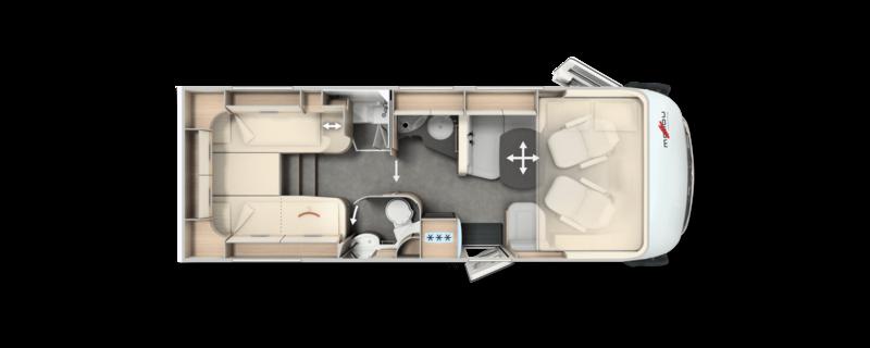 Malibu I 440 LE - Bild 1