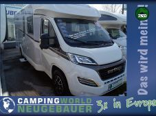 Carthago c-tourer T 145 H SUPER SUMMER SALE Aktion