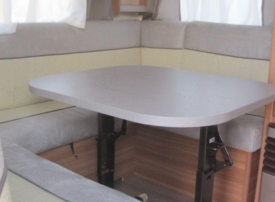 weinsberg caraone 480 eu als pickup camper in villach bei. Black Bedroom Furniture Sets. Home Design Ideas