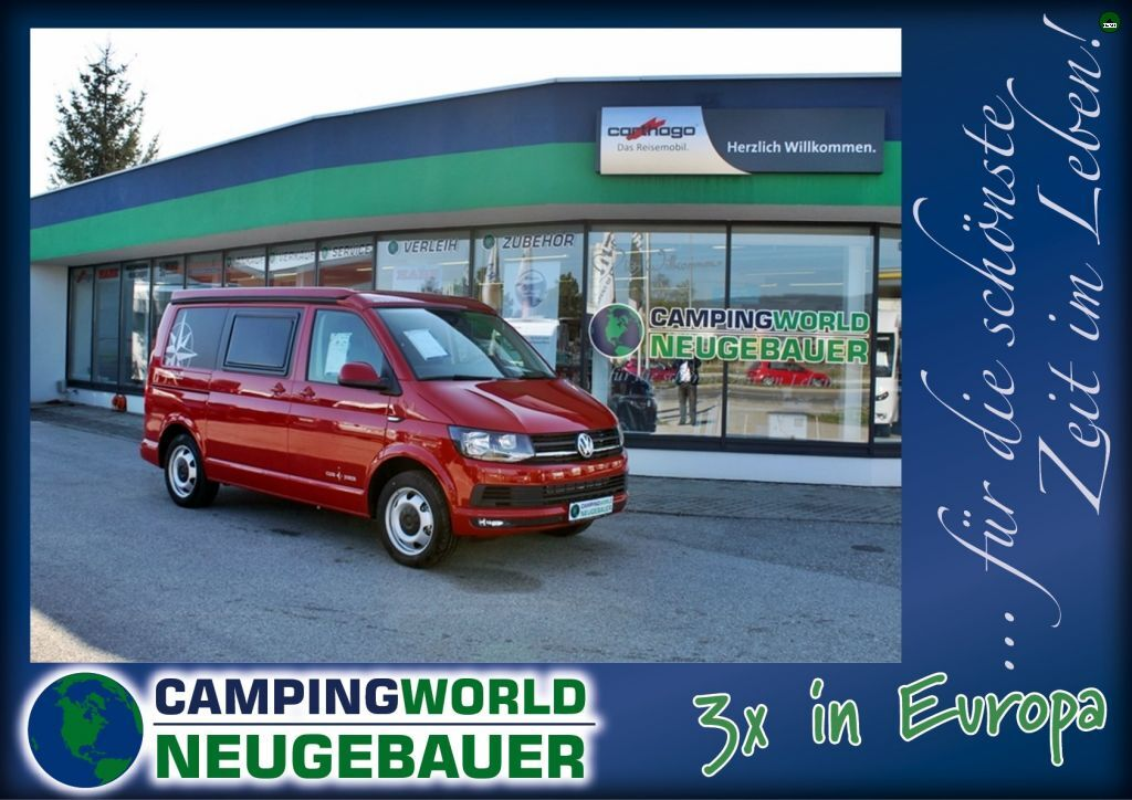 Westfalia Club Joker City SUPER SALE Aktion - Bild 1