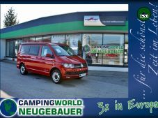 Westfalia Club Joker City VB -2017er Modell-