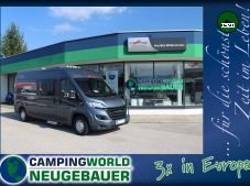 "Carthago Malibu Van 600 DB ""low-bed"" NK -2017er Modell-"