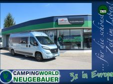 Westfalia Amundsen 600 D SUPER SALE Aktion