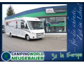Carthago c-tourer I 148 40 heavy