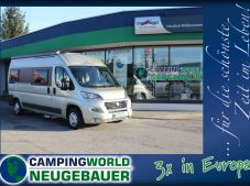 Westfalia Amundsen 600 E SUPER SUMMER SALE Aktion