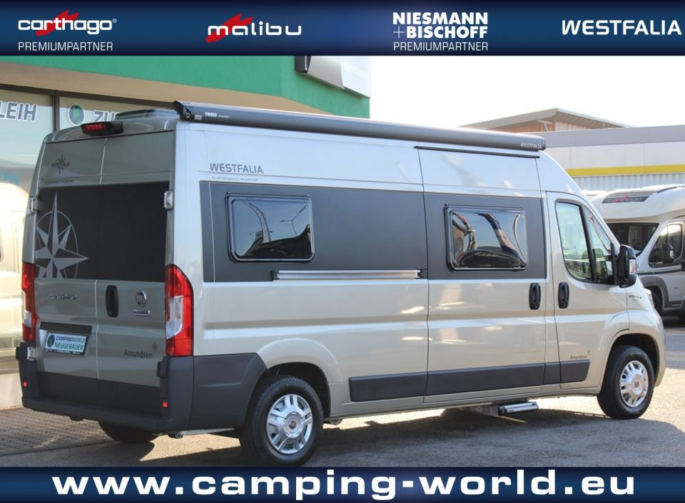 Westfalia Amundsen 600 E SUPER SALE Aktion - Bild 3