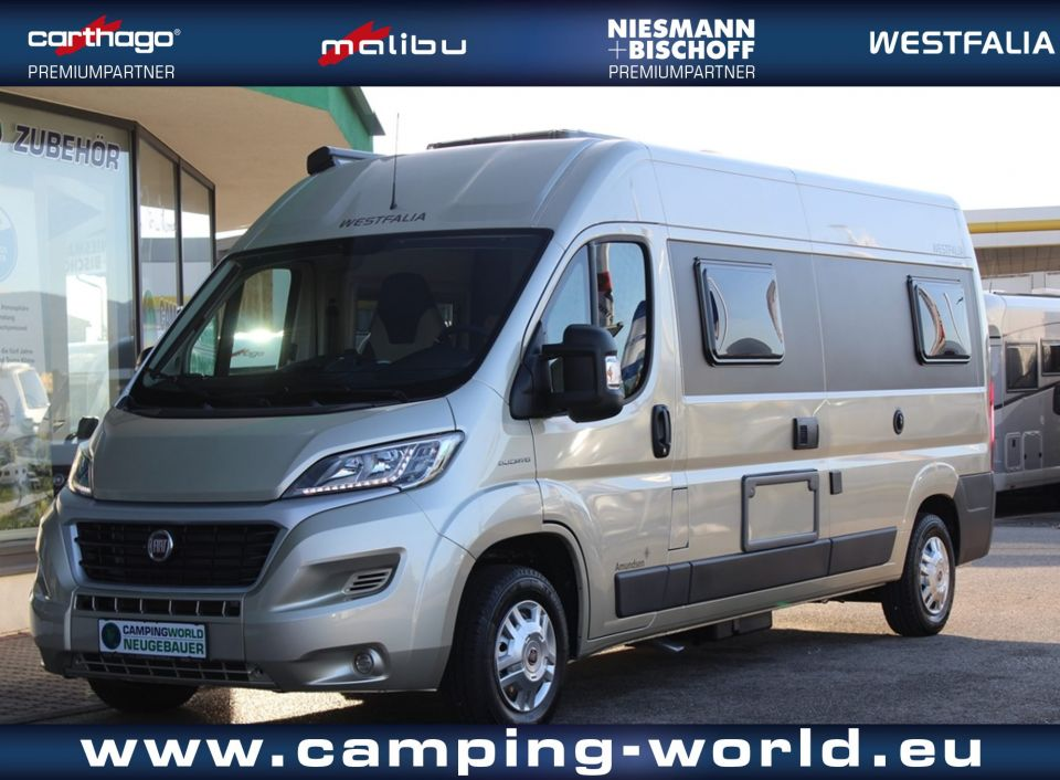 Westfalia Amundsen 600 E SUPER SALE Aktion - Bild 4