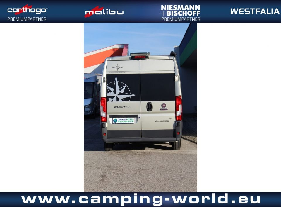 Westfalia Amundsen 600 E SUPER SALE Aktion - Bild 5