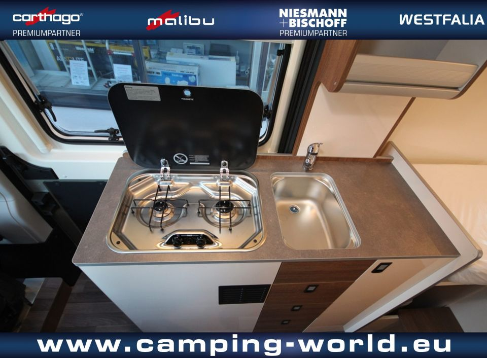 Westfalia Amundsen 600 E SUPER SALE Aktion - Bild 8