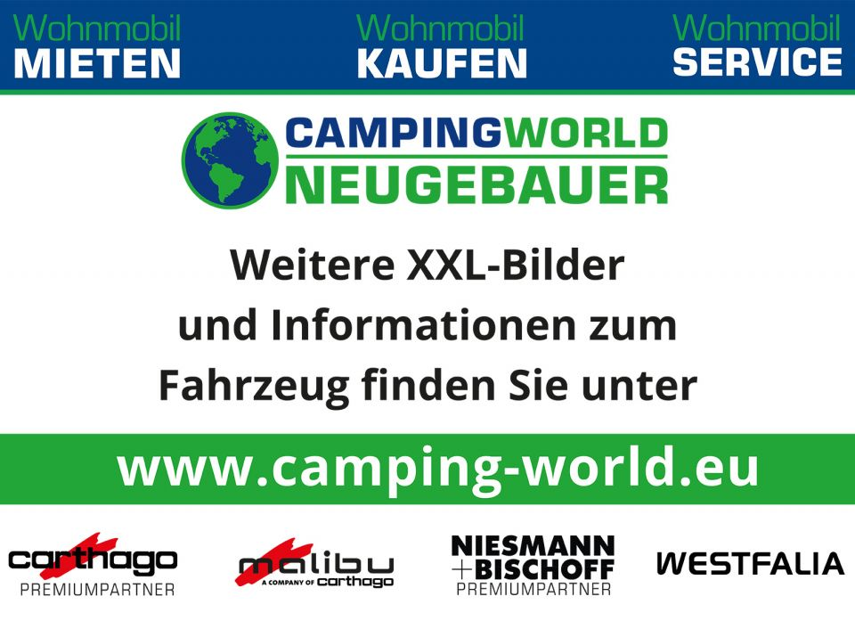 Westfalia Amundsen 600 E SUPER SALE Aktion - Bild 15