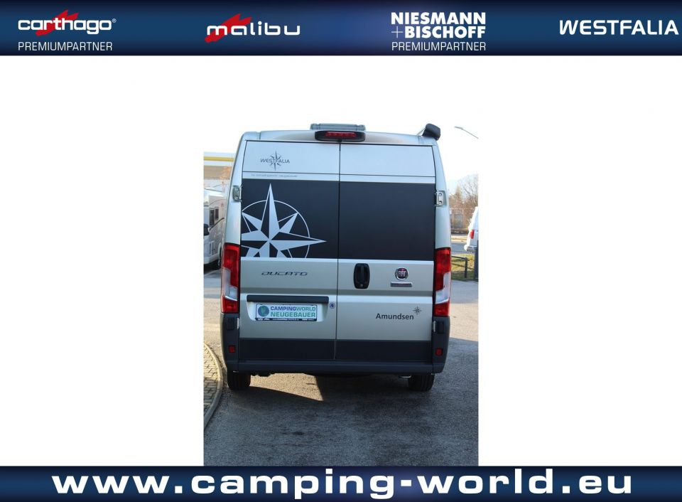 Westfalia Amundsen 600 E SUPER SALE Aktion - Bild 12