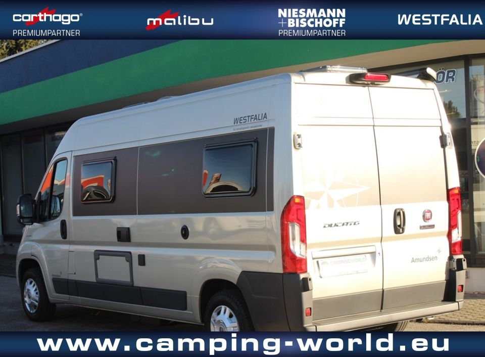 Westfalia Amundsen 600 E SUPER SALE Aktion - Bild 13