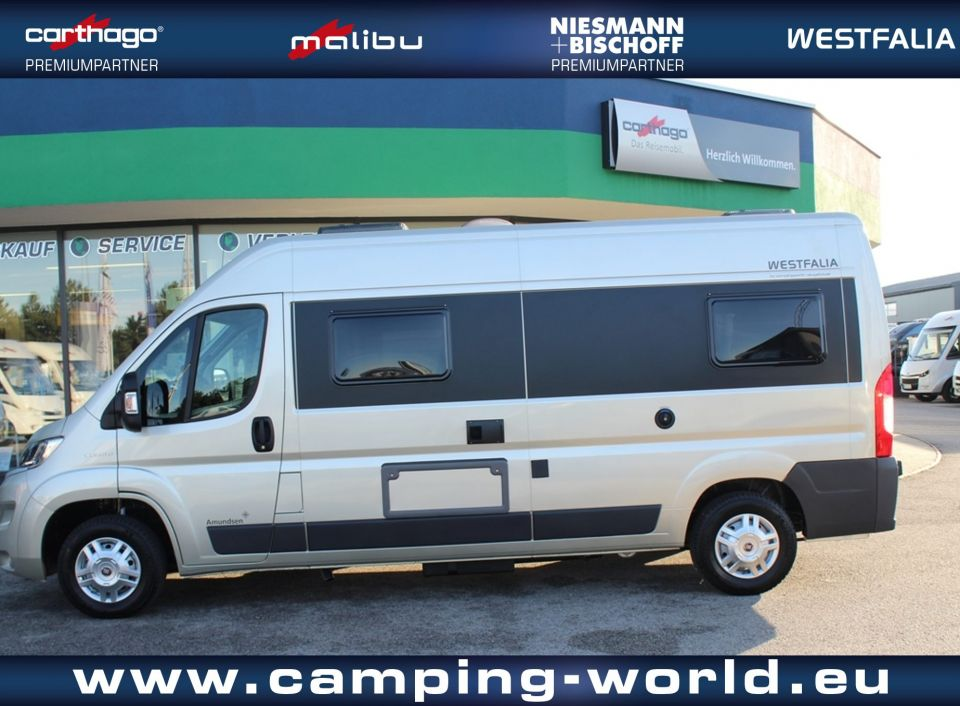 Westfalia Amundsen 600 E SUPER SALE Aktion - Bild 16