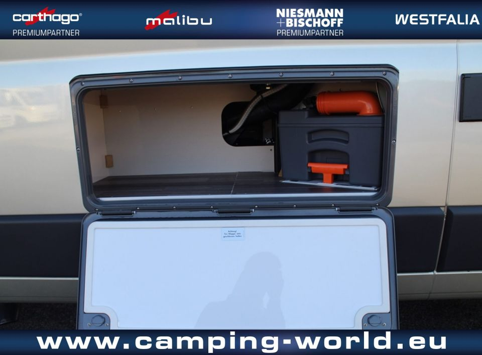 Westfalia Amundsen 600 E SUPER SALE Aktion - Bild 17