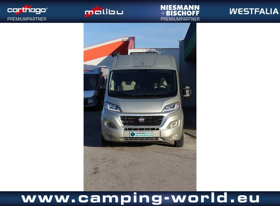 Westfalia Amundsen 600 E SUPER SALE Aktion - Bild 18